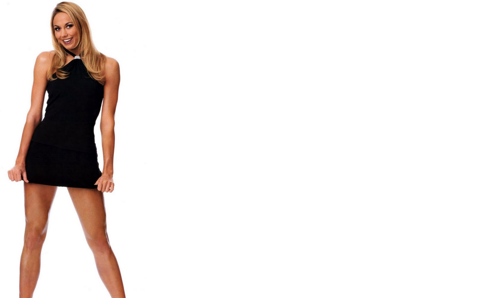 47 stacy keibler wallpapers - photo #1