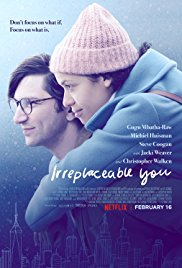 Irreplaceable You (2018) ταινιες online seires oipeirates greek subs