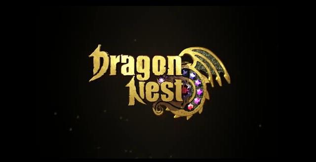 Dragon Nest Moonlord Logo