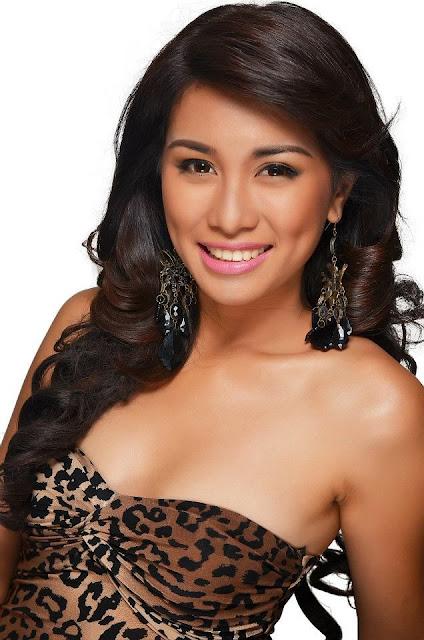 Sexy Pinay Pics: Hot Filipina In White