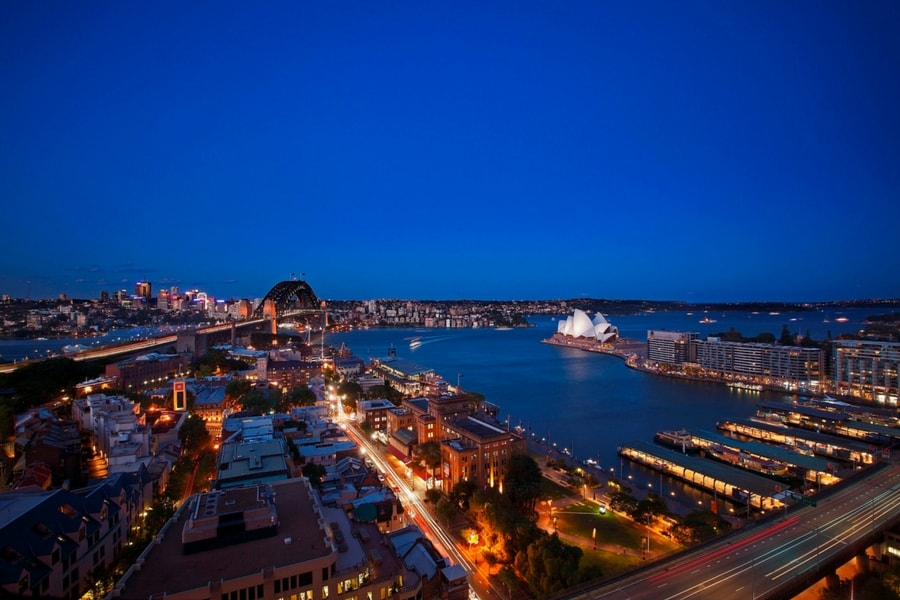 Fun Things to Do in Sydney for Couples