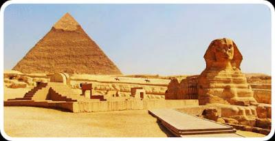 الاهرامات المصرية من قام في بنائها ولماذا وكيف تم بنائها ؟