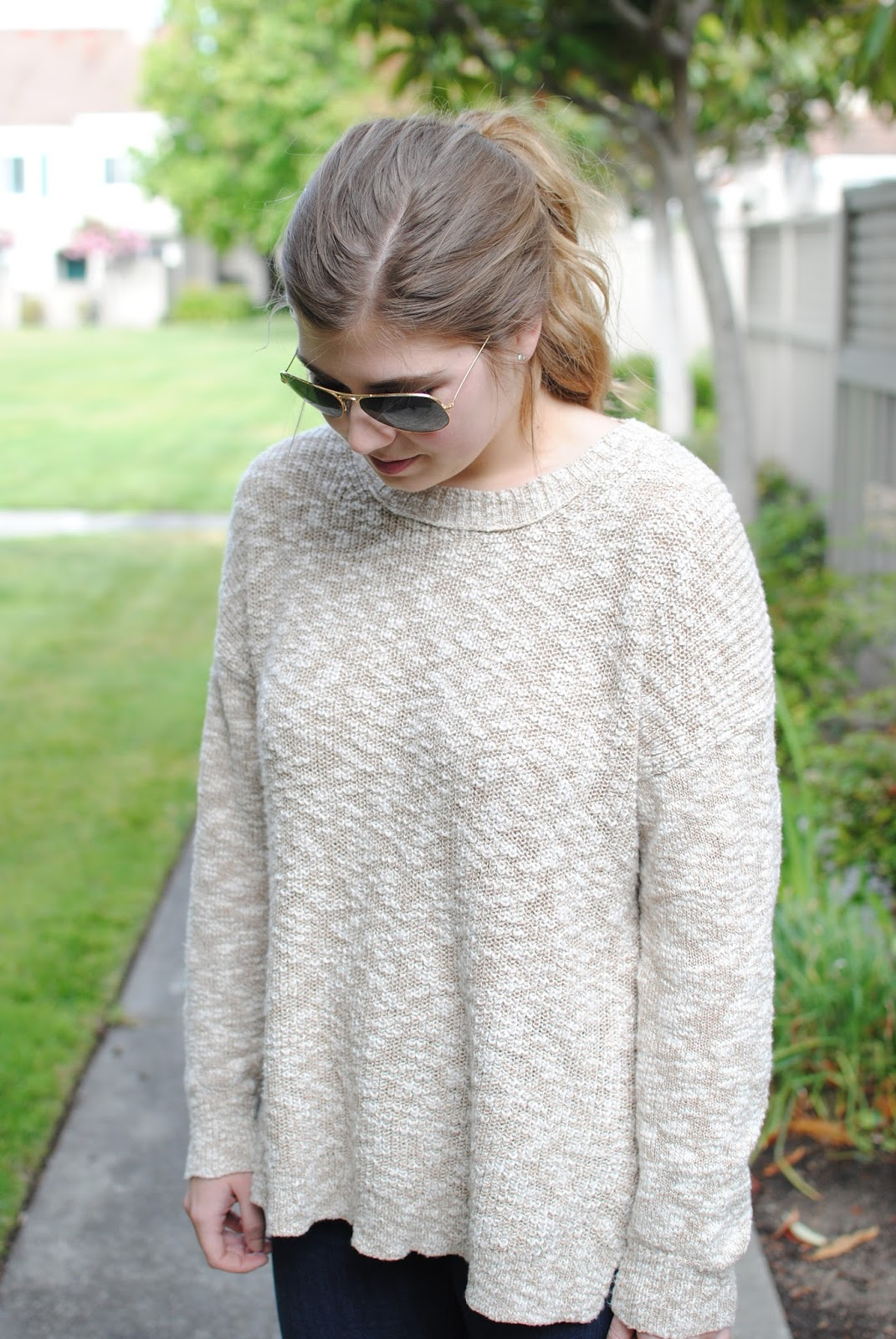 perfect-tan-sweater-for-the-beach