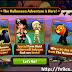 FV2CE Halloween Adventure 2016 Phase One