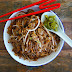Fried LaLa Bee Hoon (Fried Rice Vermicelli With Clams)