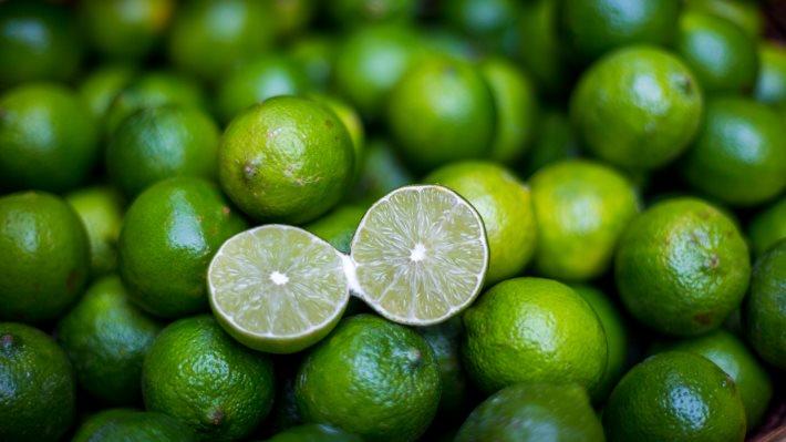Wallpaper: Limes