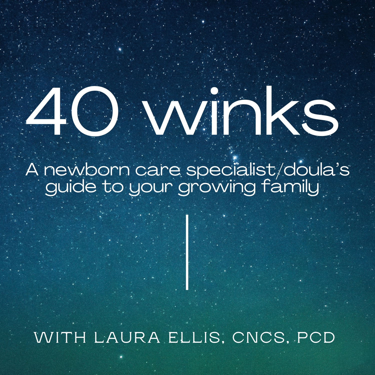 40 Winks NCS Podcast