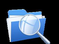 Cara Membuka File/Folder Hidden (Tersembunyi)