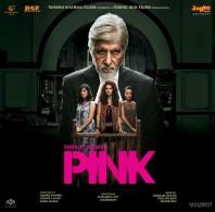 Pink (2016) Hindi 320Kbps Mp3 Songs