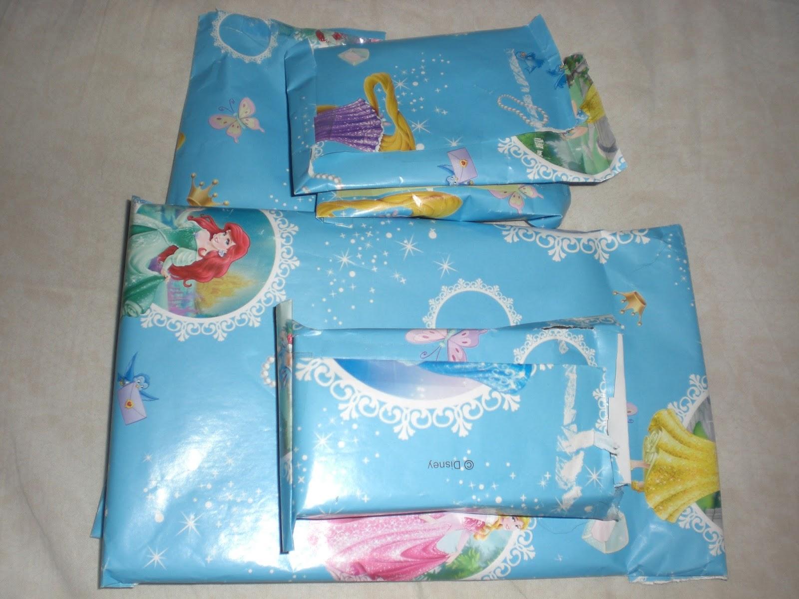 Nora acrazycreative i miei regali di compleanno dai siti for Siti di regali