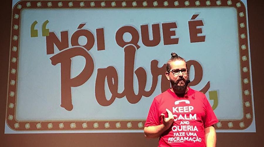 Últimos ingressos disponíveis para o Stand Up no Teatro Municipal de Bebedouro