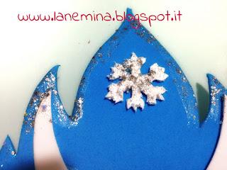 Corona di Elsa