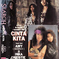 Lirik Lagu Jangan Pisahkan - Amy Ft Inka Christie