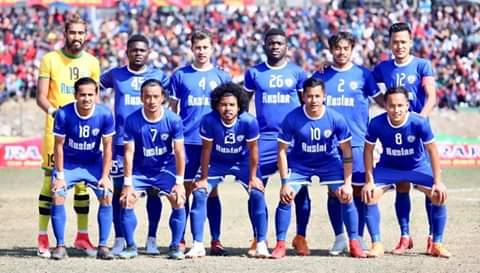 Three star club not to take part in Sheikh Kamal Int'l Club Cup 2019