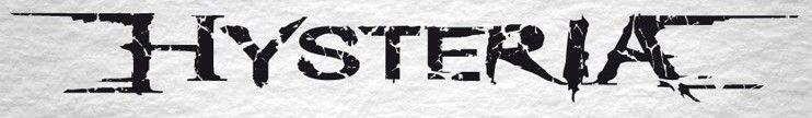Hysteria_logo