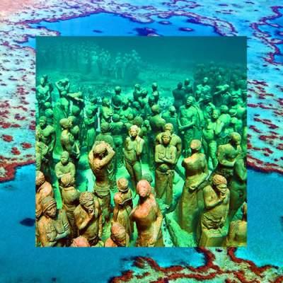 SuicideBoys - Kill Yourself, Pt. XIII: The Atlantis Saga (EP) - Album Download, Itunes Cover, Official Cover, Album CD Cover Art, Tracklist