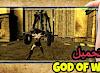 تحميل لعبة God Of War للأندرويد PPSSPP بحجم صغير