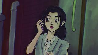 Yami Shibai 7 Episodio 07