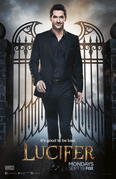 Baixar Lucifer 2ª Temporada Legendado