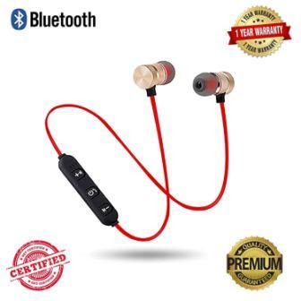 Efito Magnetic Bluetooth Waterproof Attractive Headphone, Best low price waterproof wireless headphones under 500 in india hindi, wireless headphones with mic under 500 in india, best headphones in india 2018-19, wireless headphones and earphones 2018-19 in hindi.