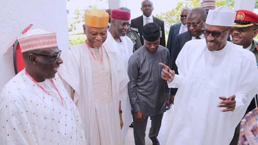 N10b NHIS Scam: PDP Says Buhari Presidency Has No Honour Left