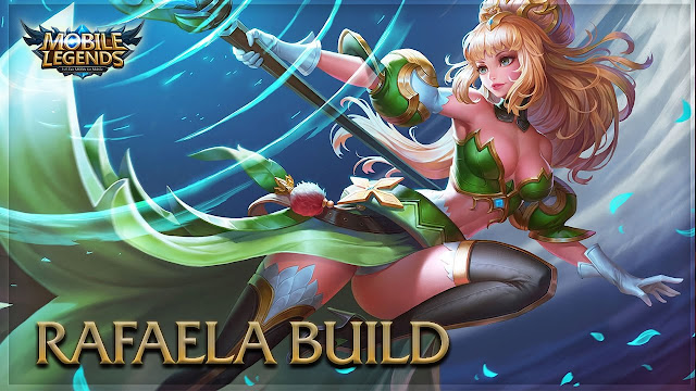 Rafaela GamePlay and Build