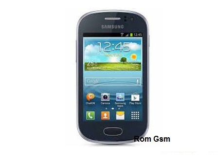 Firmware Download Samsung Galaxy Fame GT-S6810E