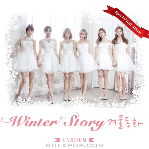 LABOUM – Winter Story – Single (ITUNES MATCH AAC M4A)