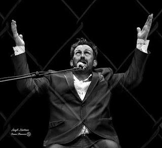 Félix Crujera, emoción y sentimiento