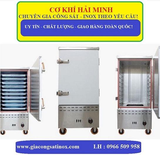 www.123nhanh.com: Cách sử dụng bảo quản đúng cách tủ nấu cơm inox C.Nghiệp