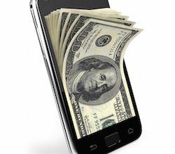 comment gagner de l'argent avec un smartphone
