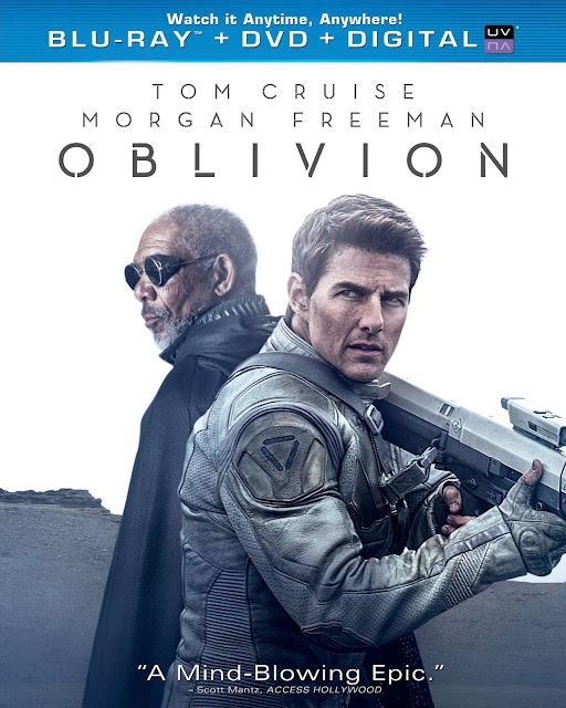 Oblivion 2013 Bluray 350mb ESub
