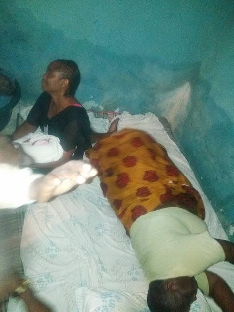 warri woman gives birth at 70