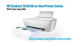 HP DeskJet 2130 Driver & Wireless Setup - Manual & Software - DRIVER