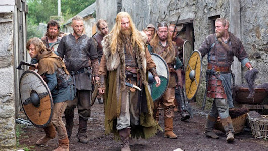Vikings Season 3 Episode 6 | HD Movies