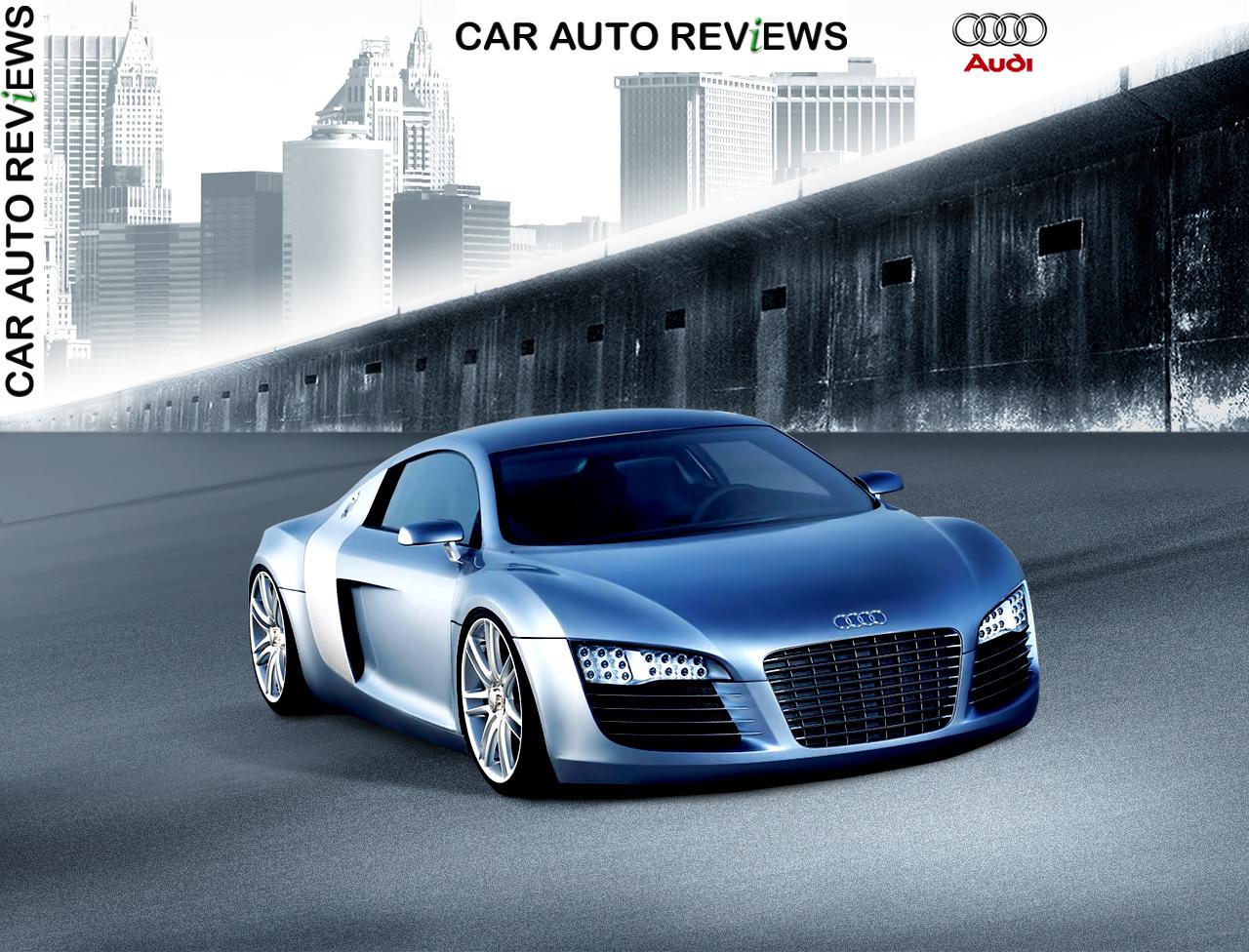New Car Models For 2012
