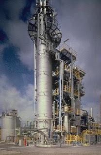 Pembuatan Hidrogen Peroksida Skala Industri