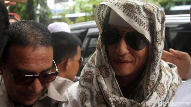 Ujaran Kritis Habib Bahar Tak Dapat Dipersoalkan Secara Hukum