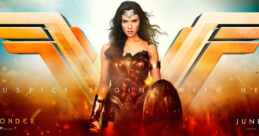 [Cine] Wonder Woman