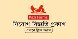Job Circular 2019 Kazi Farms Group Image