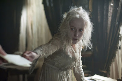 Gillian Anderson en 'Great Expectations'