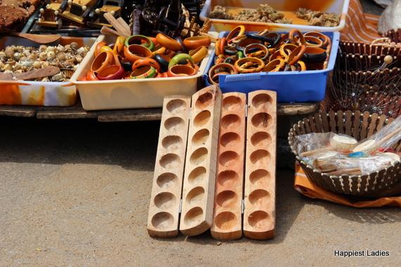 Street stalls chamundi hills mysore 7
