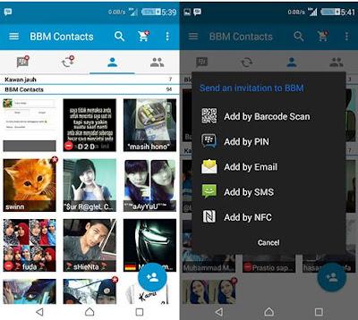 Download Gratis BBM v2.13.1.13 Apk Terbaru 2016