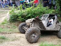 Extreme 4x4 Trofeul Dacii Liberi 2018 Slanic Moldova
