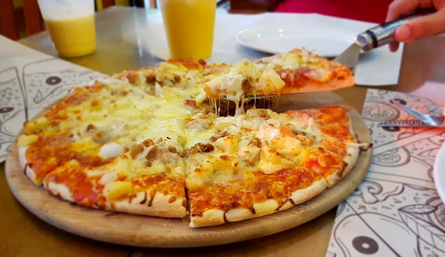 andrews pizza, tubod, lanao del norte | traveljams.com