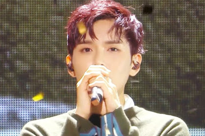 Lirik Lagu Ryeowook (려욱) – I'm not over you (너에게) + Translation