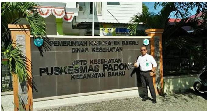 Sukses Akreditasi, Puskesmas Padongko Raih Predikat Beprestasi di Sulsel