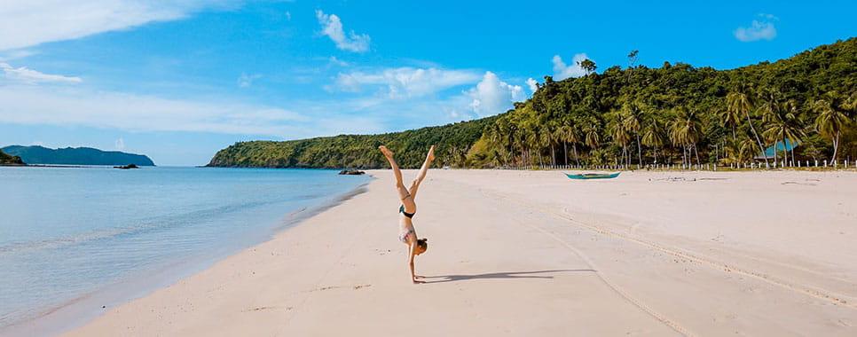 Travel Destination - Palawan, Philippines