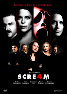 Scream 4 en Español Latino