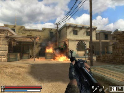 UberSoldier 2 Crimes of War Game Setup Full Free